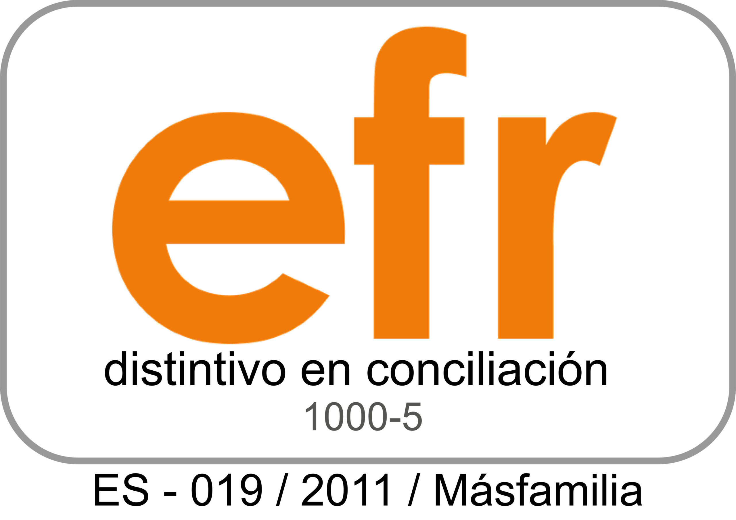 ASOCIACION SONRISAS sello efr_ color